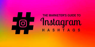 What Does Hashtag Mean The Marketer U0027s Guide To Instagram Hashtags
