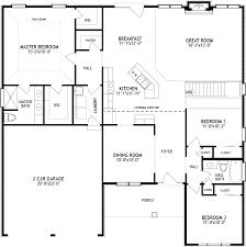 camden floor plan arlinghaus builders the camden floor plan