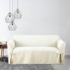 double recliner sofa slipcover loveseat fairbanks slipcover loveseat slipcover for double
