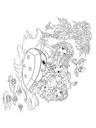 100 ideas coloring pages lego friends emergingartspdx