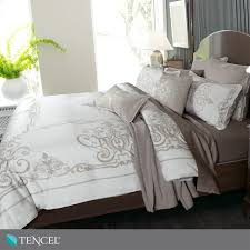 Ivory Duvet Cover King Bedroom Duvet Cover King Ruched Duvet Cover Ruched Duvet Cover