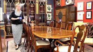 modern decoration baker dining table fashionable ideas dining room