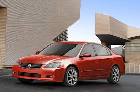 nissan altima body styles nissan altima 2005 se r nissan high performance altima sports