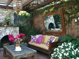 small outdoor spaces beautiful small patio decorating ideas images liltigertoo com
