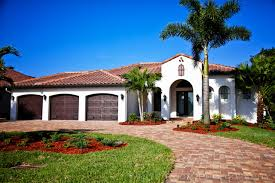 Spanish Style Exterior Paint Colors - spanish style home modern exterior other