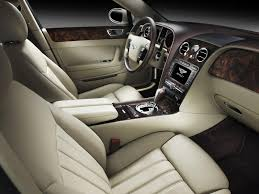 flying spur bentley interior 2010 bentley continental flying spur information and photos