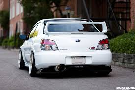 subaru impreza stance that good stuff stancenation form u003e function