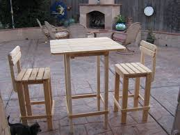 Outdoor Bar Patio Furniture by Simple Diy Outdoor Bar Tips To Build For Your House Exterior