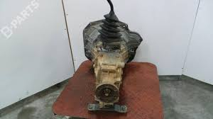 manual gearbox ford transit box e 2 5 di eal eas 40009