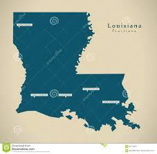 Map Louisiana by Louisiana Map Map Of Louisiana La Usa Filemap Of Usa Lasvg