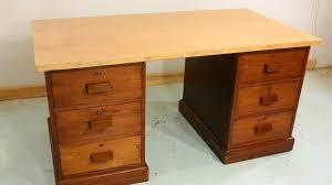 trash to treasure antique desk drawers youtube