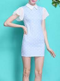 baby blue summer dresses dresshead