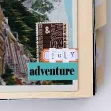 travel photo albums alaska travel album part one saturday morning vintage