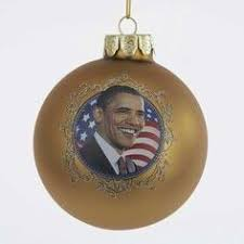 president obama ornaments home ornaments president