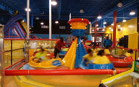 kids party places lol stations kids party place in md