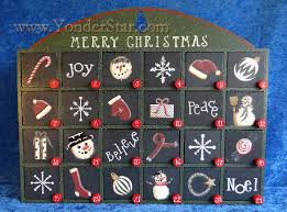 christmas calendar 20 advent calendars for a cheerful christmas countdown babble