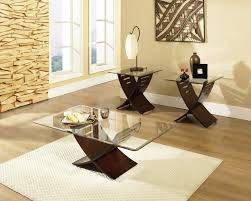 Glass Living Room Table Sets  Choosing Model Glass Living Room - Living room table set