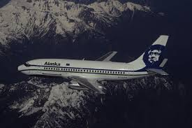 State Flag Of Alaska The Story Of The Eskimo Who Is On The Tail Of Alaska Airlines