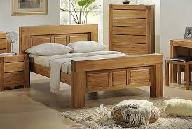 wood bed frames singapore house plans ideas