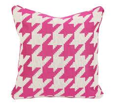 Pink Decorative Pillows Throw Pillows U2013 Carleton Varney