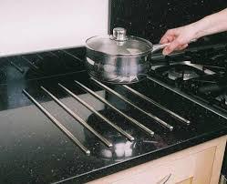 accessoire plan de travail cuisine plan de travail d angle pour cuisine profil de jonction