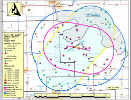 Pawnee Oklahoma Map Occ New Fault Line Leads To Additional Actions After 5 8