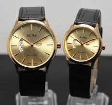 Jam Tangan Alba Jogja agen jam tangan yogyakarta di distributor jam