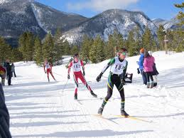 favorite cross country skiing in colorado