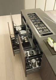 Pull Out Kitchen Cabinets 20 Best Modulnova Kitchens Interior Components And Accessories