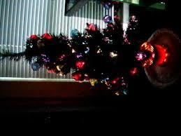 small fiber optic christmas tree youtube