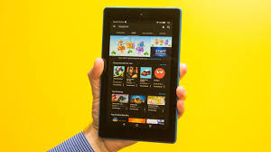 amazon black friday vire hd 8 amazon fire 7 tablet gets slight specs bump keeps 50 price cnet
