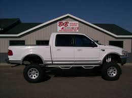 ford f150 crew cab for sale used used ford f150 crew cab lariat 4x4 lifted 2001 details buy used