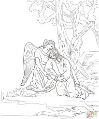 agony garden coloring free printable coloring pages