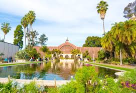 Balboa Park Map San Diego by Can You See Balboa Park And The San Diego Zoo In The Same Day