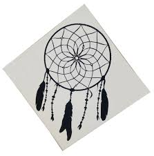 design 5 dream catcher one cut two projects using vinyl as