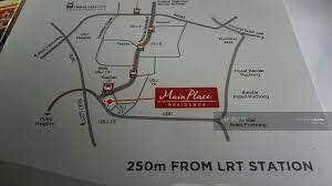 map usj 21 place residences usj 21 jalan usj1 10 usj selangor usj