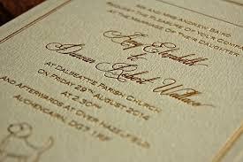 wedding invitations embossed gold pocketfold wedding invitations lake side corrals