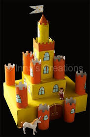Plans To Make A Toy Box by The 25 Best Cardboard Castle Ideas On Pinterest Cardboard Box