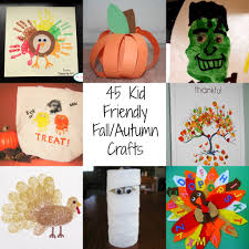 autumn craft ideas kids ye craft ideas