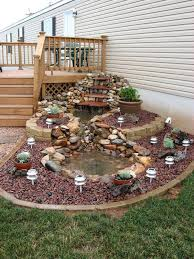 Backyard Pond Ideas With Waterfall 912 Best Water Feature Images On Pinterest Backyard Ponds