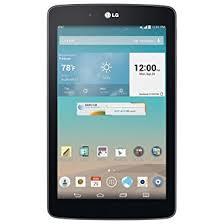 amazon com lg g pad 4g lte tablet titan gray 7 inch 16gb at u0026t