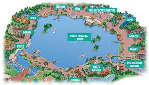 disney epcot map epcot showcase map the disney food