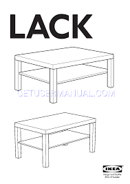 ikea tables lack coffee table 46 1 2x30 3 4