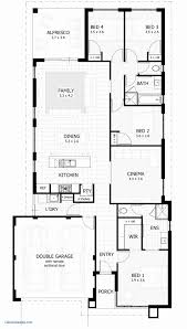 simple one bedroom house plans one floor open house plans beautiful floor family floor plans hous