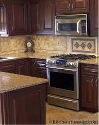 Kitchen Of The Day Learn About Kitchen Backsplashes Best - Images of kitchen backsplash