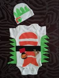 Baby Sushi Halloween Costume Diy Baby Sushi Costume Halloween Diy Crafts