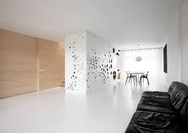 White Walls Clean by Clean Design Big Impact Interior Design Ideas