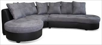 canapé d angle arrondi canape d angle tissu pas cher 662555 canapé rapido conforama luxe