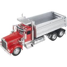 model trucks kenworth die cast truck replica kenworth dump truck 1 32 scale toy for kids