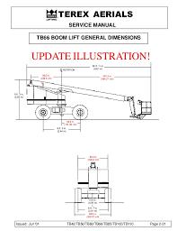 terex tb 60 wiring diagram wiring diagram simonand
